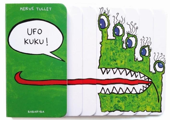 Ufo kuku